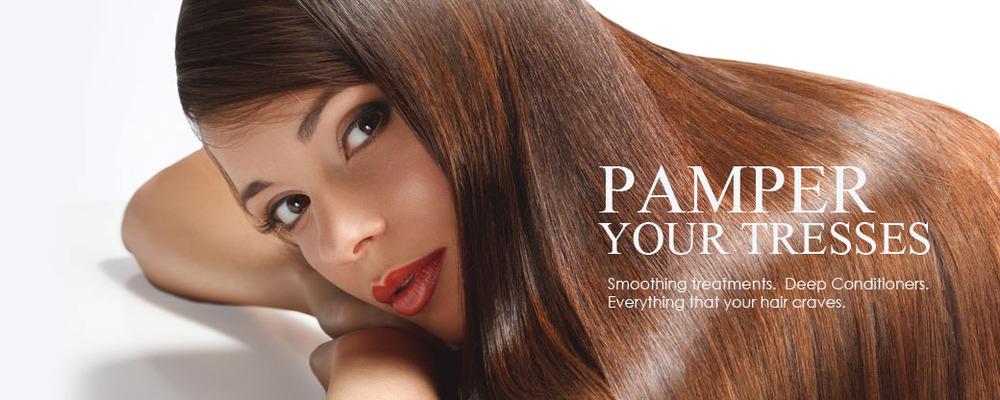 gurnee hair salon services