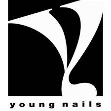 young nails logo